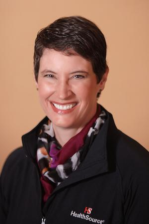 Angela Zolper, D.C.