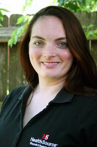 Nicole Minatrea, D.C.